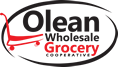 Olean Wholesale Grocery Logo