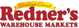 Redner's Warehouse Markets Logo